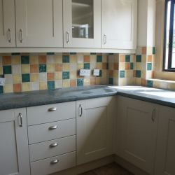 Kitchens Transformed by AJ Tiling Services
