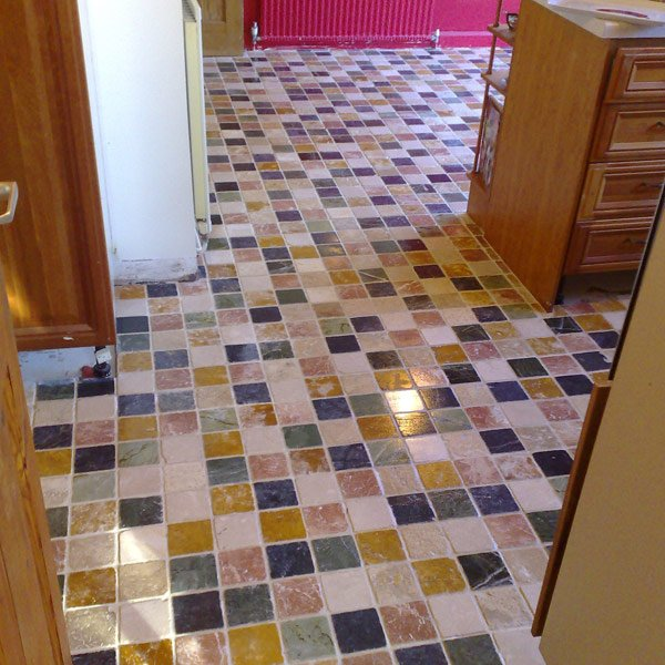 Tiler West Midlands